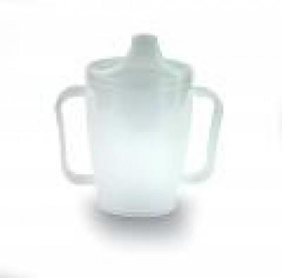 GOHY DRINKBEKER 4MM 2 HANDVATEN 063005