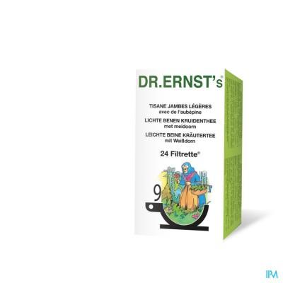 ERNST DR FILT N 9 THEE BLOEDSOMLOOP
