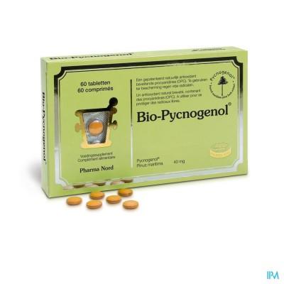 BIO-PYCNOGENOL              CAPS 60