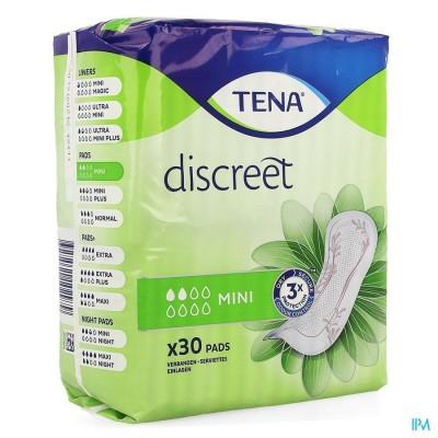 TENA DISCREET MINI 30