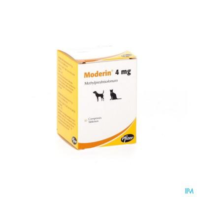 Moderin Comp 30 X 4mg