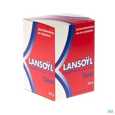 LANSOYL GEL. 225 G
