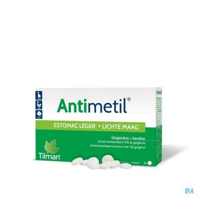 ANTIMETIL COMP 36