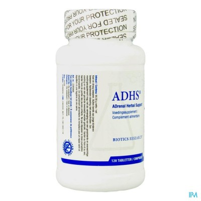 ADHS BIOTICS COMP 120