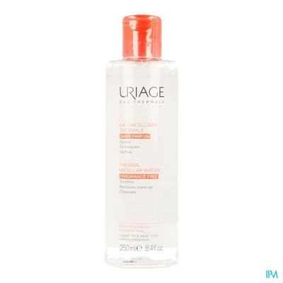 URIAGE EAU MICELLAIRE THERMALE LOT. P INTOL. 250ML