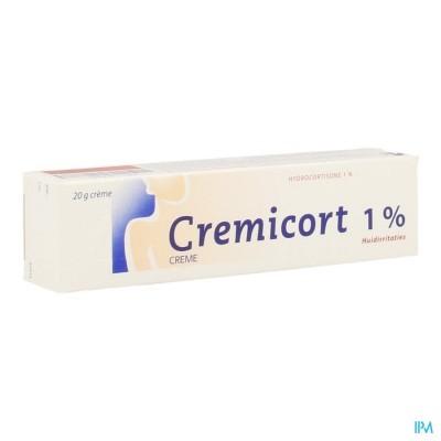 Cremicort H 1 % Creme 20g