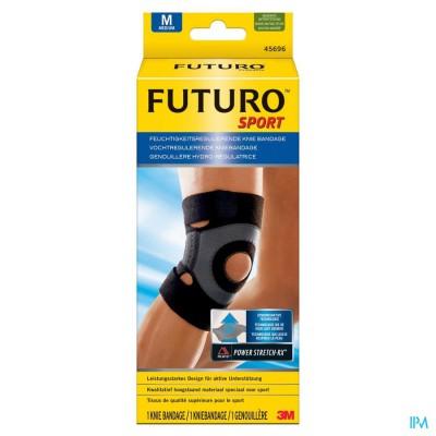 FUTURO SPORT KNIEBANDAGE VOCHTREGULEREND M 45696