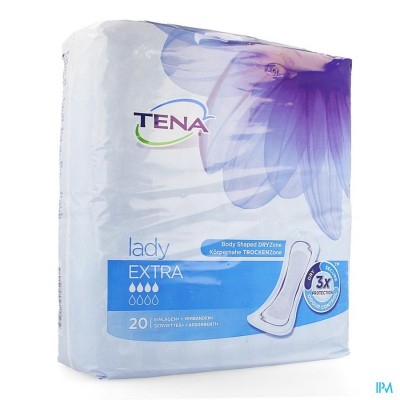 TENA LADY EXTRA 20 760569