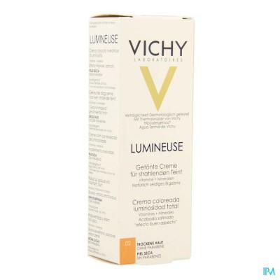 VICHY FDT LUMINEUSE DH PECHE 30ML