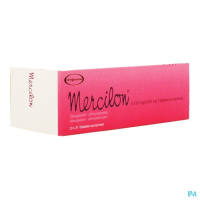 MERCILON COMP 13 X 21