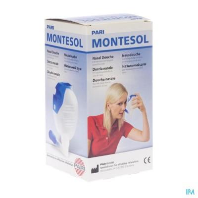 PARI MONTESOL NASAL DOUCHE 41G1400