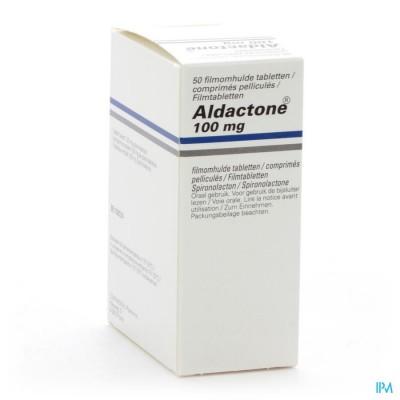 ALDACTONE COMP 50 X 100 MG