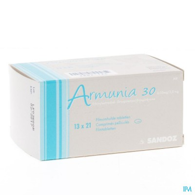 ARMUNIA 30 SANDOZ FILMOMH TABL 13 X 21
