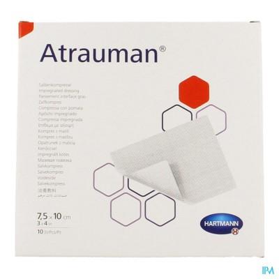 Atrauman Ster 7,5cmx10cm 10 4995133
