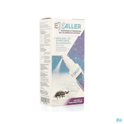EXALLER HUISSTOFMIJTALLERGIE SPRAY 75ML