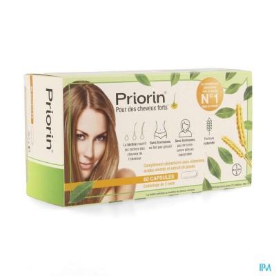 PRIORIN NF CAPS 1X 60