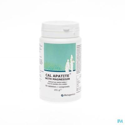 Cal Apatite Magnesium Tabl 90 4234 Metagenics