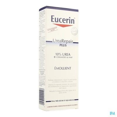 EUCERIN UREA REPAIR PLUS LOTION 10% UREA 250ML
