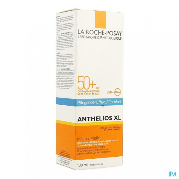 LRP ANTHELIOS MELK IP50+ SP XL 100ML