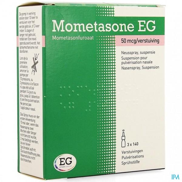 nasonex neusspray zwangerschapsdiabetes