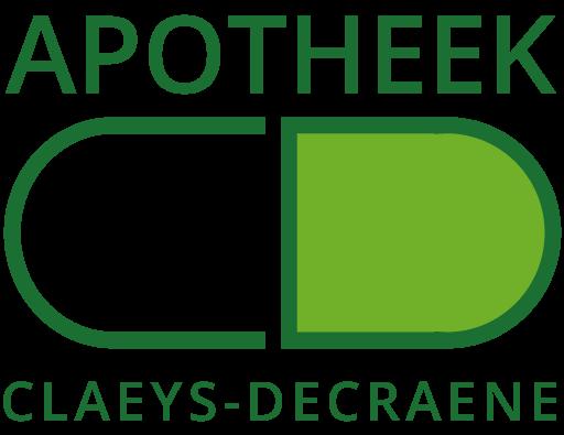 Logo Apotheek Claeys